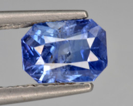 Natural Blue Sapphire 1.40 Cts from Sri Lanka