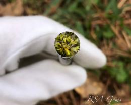 Albaite Tourmaline - 2.83 carats