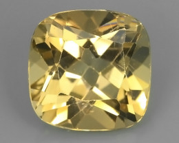 5.15 CTS CHAMPION TOPAZ WONDERFUL COLOR RARE STONE