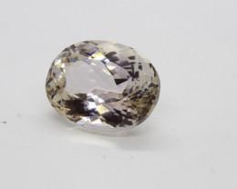 Kunzite Jewelry Quality Stone A3