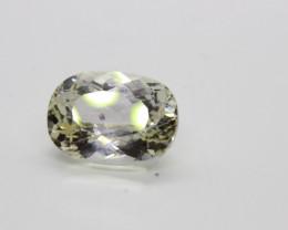 Kunzite Jewelry Quality Stone A6