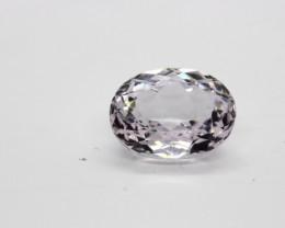 Kunzite Jewelry Quality Stone A7
