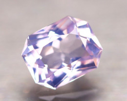 Lavender 1.74Ct Natural Master Cutting Lavender Amethyst E2704/A2