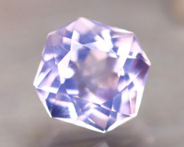 Lavender 1.61Ct Natural Master Cutting Lavender Amethyst E2706/A2