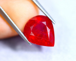5.67cts Blood Red Colour Ruby / RD911