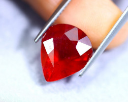 6.62cts Blood Red Colour Ruby / RD914