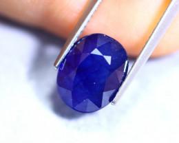4.97cts Royal Blue Colour Sapphire / RD920