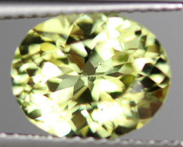 2.88 CT 10X8 MM EXCELLENT CUT !! TOP QUALITY NATURAL SILLIMANITE  - SL316