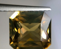 GFCO Certified Natural Color Change Alexandrite - 2.07 ct