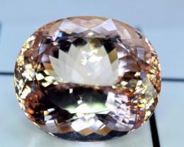 484.85 Carats Lovely Morganite Gemstone