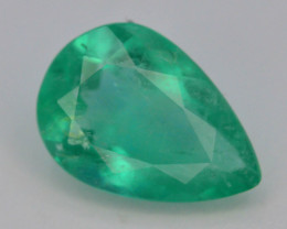 Top Color & Clarity 2.15 ct Colombian Emerald