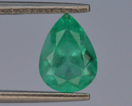 Top Color & Clarity 1.50 ct Colombian Emerald