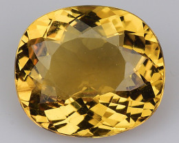 1.32 Ct Natural Beryl AAA Grade Top Quality Gemstone. HD 22