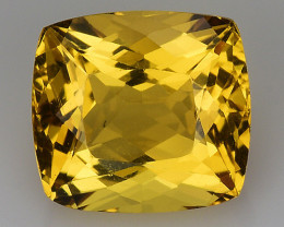 1.44 Ct Natural Beryl AAA Grade Top Quality Gemstone. HD 27