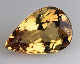 0.92 Ct Natural Beryl AAA Grade Top Quality Gemstone. HD 29