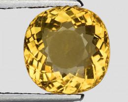 2.20 Ct Natural Beryl AAA Grade Top Quality Gemstone. HD 33