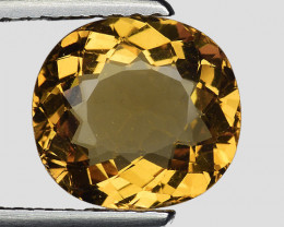1.77 Ct Natural Beryl AAA Grade Top Quality Gemstone. HD 34