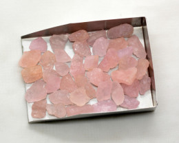 248 CT Top Quality Morganite Crystals@Africa