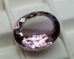 14.75Crt Bolivian Ametrine Natural Gemstones JI105