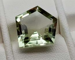 6Crt Prasolite  Natural Gemstones JI105