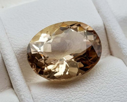 5.65Crt Natural Topaz Natural Gemstones JI105