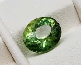 2.25Crt Apatite  Natural Gemstones JI105