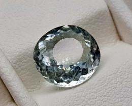 1.95Crt Aquamarine Natural Gemstones JI105