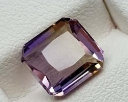 2.05Crt Bolivian Ametrine Natural Gemstones JI105