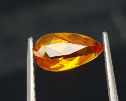 0.65Crt Rare Clinohumite Natural Gemstones JI105