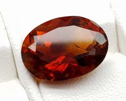 5.85Crt Madeira Citrine Natural Gemstones JI105
