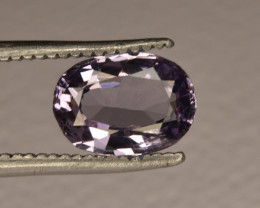 Top Beautiful Purple Spinel 0.90 Carats