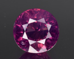 Natural Ruby 4.51 Cts Top Quality from Kashmir, Pakistan