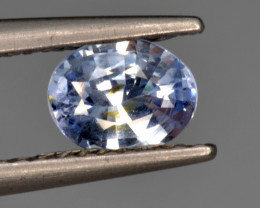 Natural Blue Sapphire 0.79 Cts from Sri Lanka