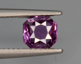 Natural Pink Sapphire 1.13 Cts from Madagascar