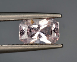 Natural Pink Sapphire 1.15 Cts from Madagascar