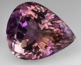 22.43 Ct Natural Ametrine Top Quality Gemstone. AM 79