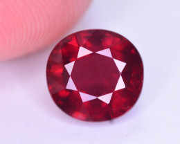 Top Color 2.00 Ct Natural Mahenge Garnet From Tanzania. AHM