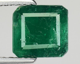 1.89 CT SWAT EMERALD TOP COLOR QUALITY GEMSTONE SE8