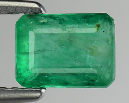 0.69 CT SWAT EMERALD TOP COLOR QUALITY GEMSTONE SE13