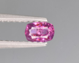 Top Rare Natural Sapphire 0.23 Cts from Kashmir, Pakistan