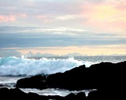 Big Island, Hawaii.