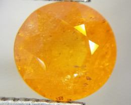 Spessartite, 2.90ct, very nice little gem!