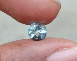 TOP QUALITY AQUAMARINE GEMSTONE 100% NATURAL UNTREATED VA1188