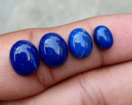 Lapis Lazuli Parcel Natural+Untreated Gemstone VA1198