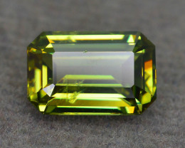 AAA Demantoid Garnet1.71 ct  Amazing Fire SKU.38