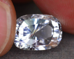 4.06 ct Jeremejevite AAA Grade World's Rarest Mineral SKU.10