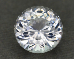 6.41 ct Jeremejevite AAA Grade World's Rarest Mineral SKU.10
