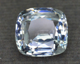 4.14 ct Jeremejevite AAA Grade World's Rarest Mineral SKU.10