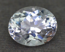 5.03 ct Jeremejevite AAA Grade World's Rarest Mineral SKU.10