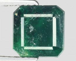 2.50 Cts Gorgeous Color Emerald ~ Swat ES6
